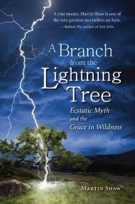 A Branch from the Lightning Tree: Ecstatic Myth and the Grace of Wildness (Paperback)