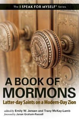 A Book of Mormons: Latter-day Saints on a Modern-Day Zion (Paperback)