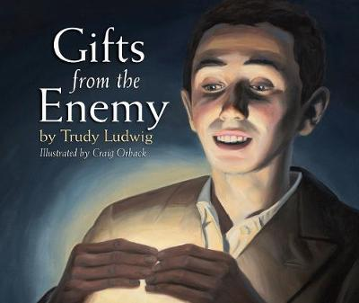 Gifts from the Enemy - Humankind Project (Hardback)