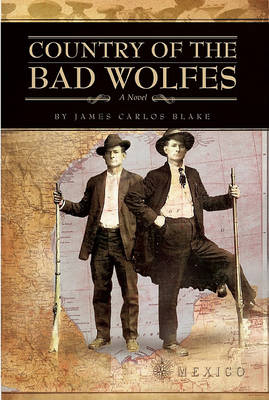Country of the Bad Wolfes (Paperback)