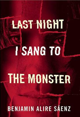 Last Night I Sang to the Monster (Paperback)