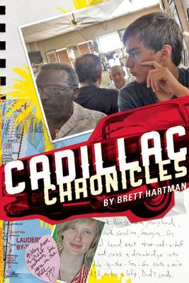 Cadillac Chronicles (Hardback)