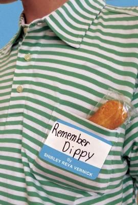 Remember Dippy (Hardback)