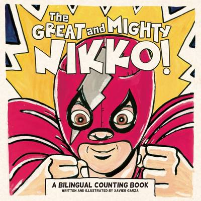 The Great and Mighty Nikko (Hardback)