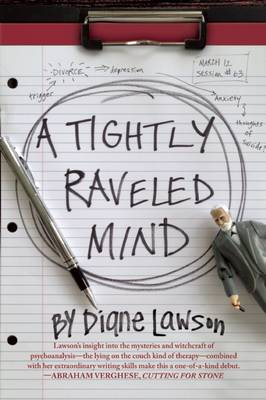A Tightly Raveled Mind (Paperback)