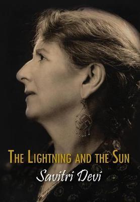 The Lightning and the Sun (Hardback)