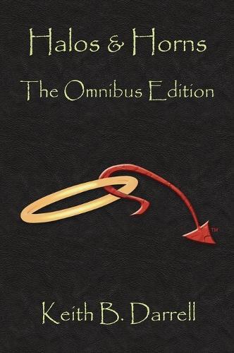 Halos & Horns: The Omnibus Edition (Hardback)