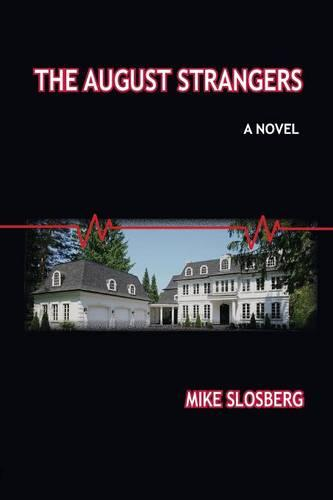 The August Strangers (Paperback)