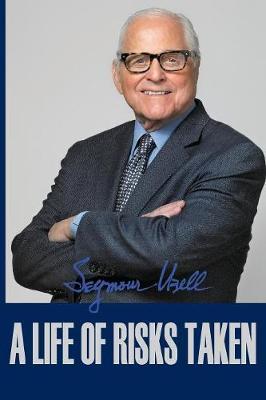 A Life of Risks Taken (Paperback)