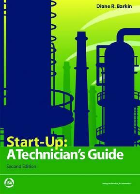 Start-Up: A Technician's Guide (Paperback)