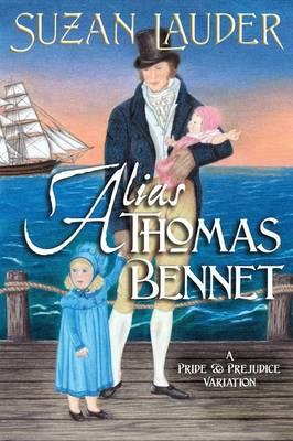 Alias Thomas Bennet (Paperback)