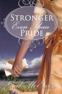 Stronger Even Than Pride (Paperback)