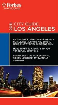 Forbes Travel Guide Los Angeles 2011 (Paperback)