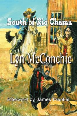 South of Rio Chama (Paperback)