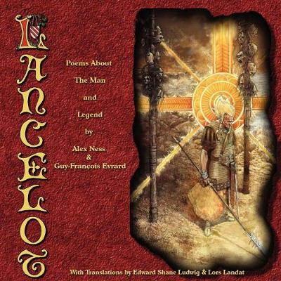 Lancelot Poems - Color Version (Paperback)
