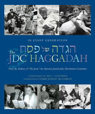 In Every Generation: The JDC Haggadah (Paperback)
