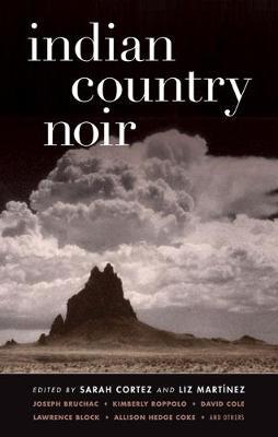 Indian Country Noir - Akashic Noir (Paperback)