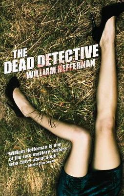 The Dead Detective (Hardback)