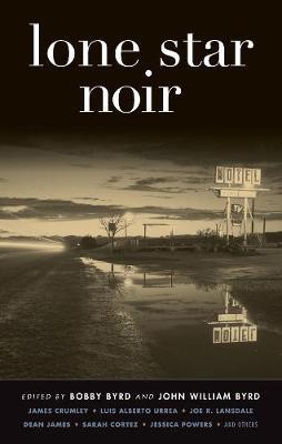 Lone Star Noir - Akashic Noir (Paperback)