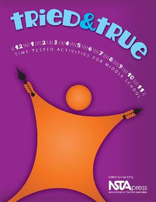 Tried and True: Time-Tested Activities for Middle School (Paperback)