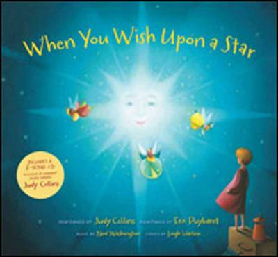 When You Wish Upon A Star (Hardback)
