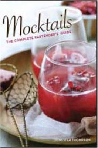 Mocktails (Hardback)