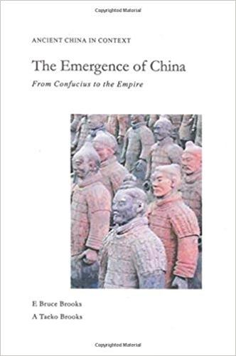 The Emergence of China (Paperback)