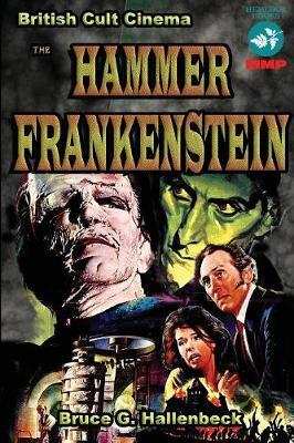 The Hammer Frankenstein (Paperback)