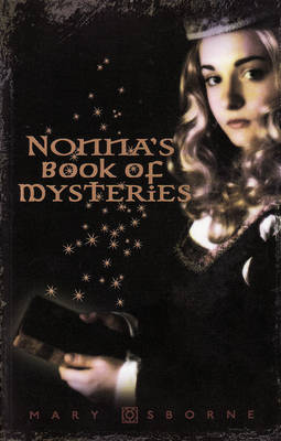 Nonna's Book of Mysteries (Paperback)