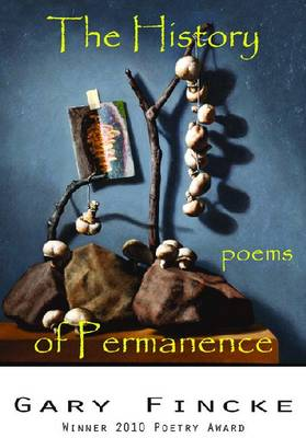 The History of Permanence (Paperback)