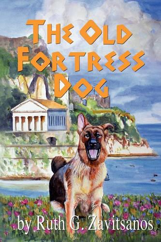 The Old Fortress Dog (Paperback)