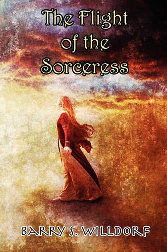 The Flight of the Sorceress (Paperback)