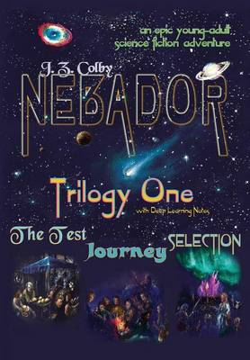 Nebador Trilogy One (Hardback)