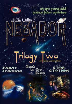 Nebador Trilogy Two (Hardback)