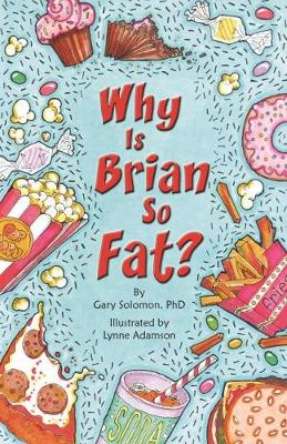 Why is Brian So Fat? (Paperback)