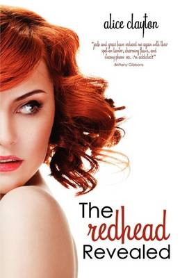 Cover of the book, The Redhead Revealed (Redhead, #2).