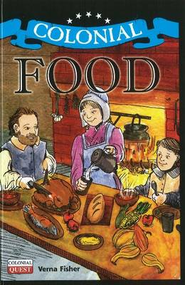 Colonial Food (Hardback)