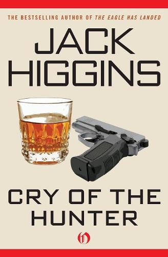 Cry of the Hunter - Martin Fallon Novels 1 (Paperback)
