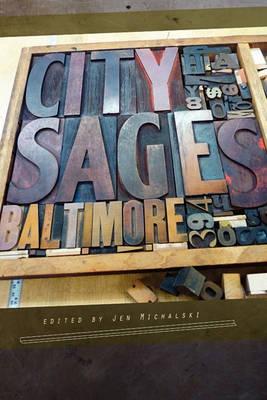City Sages: Baltimore (Paperback)