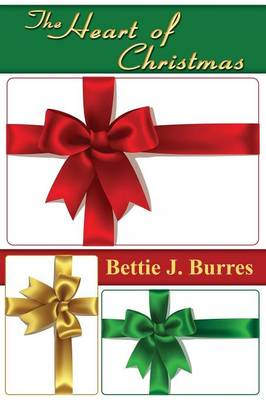 The Heart of Christmas (Paperback)
