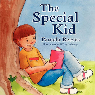 The Special Kid (Paperback)