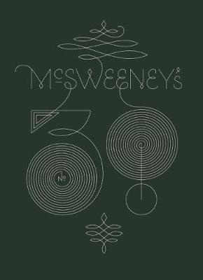 McSweeney's Issue 38 - McSweeney's Quarterly Concern (Paperback)