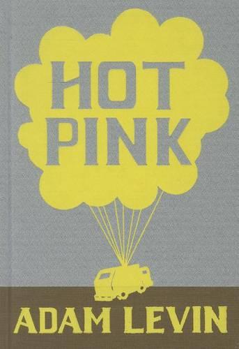 Hot Pink (Hardback)