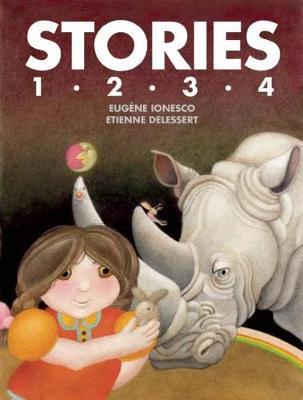 Stories 1,2,3,4 (Hardback)