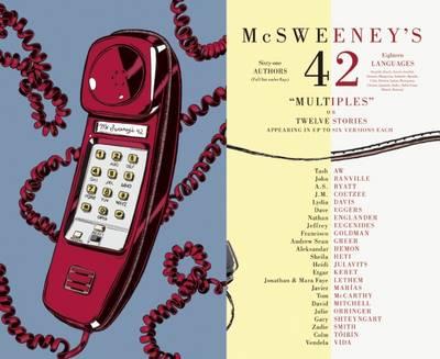 McSweeney's Issue 42 (Hardback)
