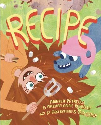 Recipe (Hardback)