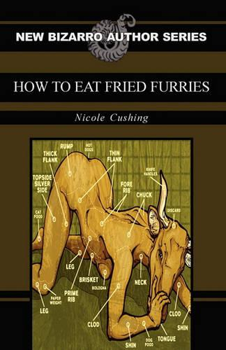 How to Eat Fried Furries (Paperback)