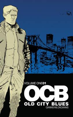 Old City Blues (Hardback)