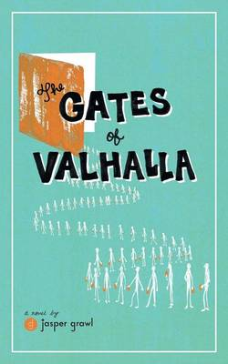 The Gates of Valhalla (Paperback)