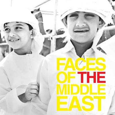 Faces of the Middle East: Photography by Hermoine Macura (Paperback)